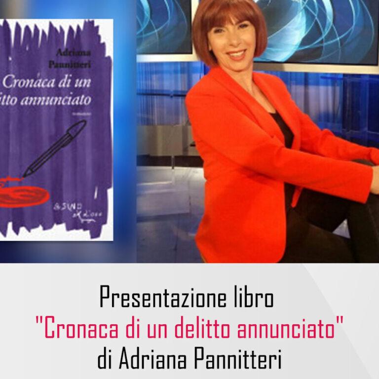 adriana pannitteri